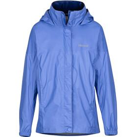 Marmot PreCip Jacket Flickor lilac